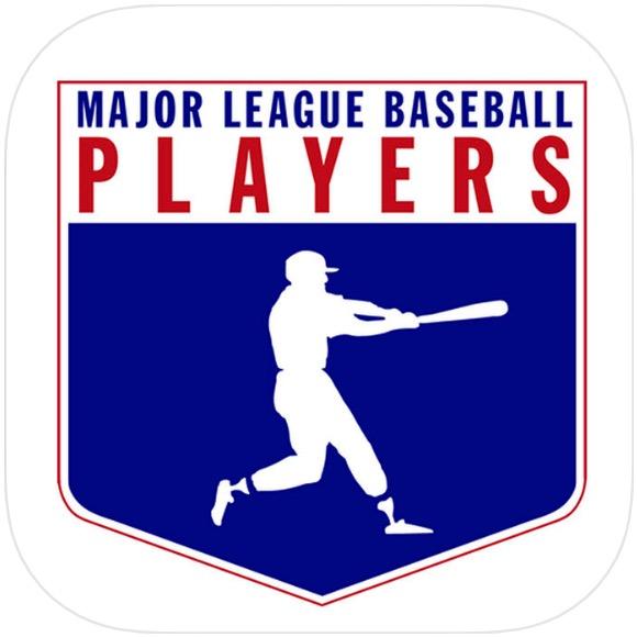 MLB Players App