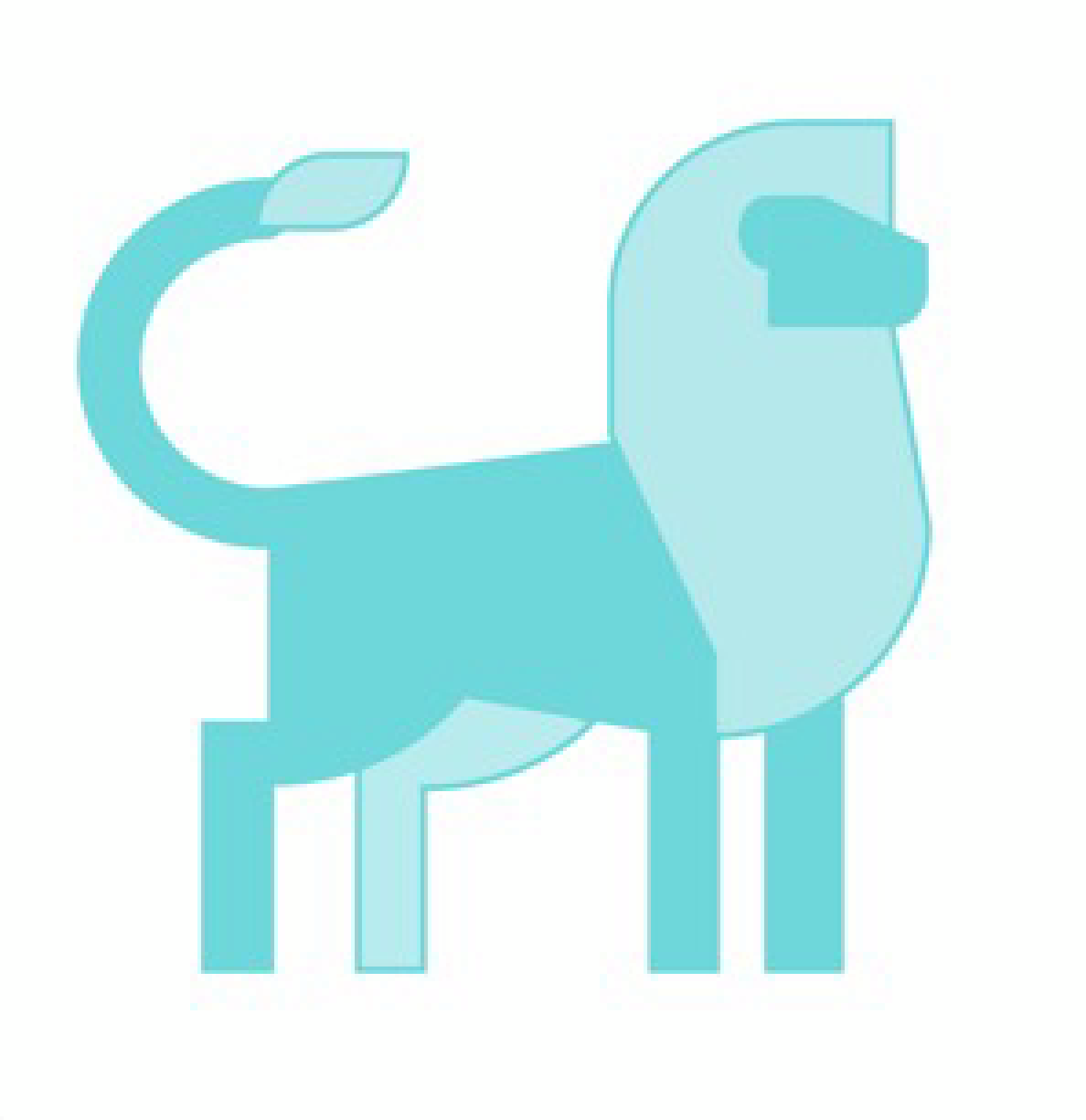 RentLion Logo by Wer Tech