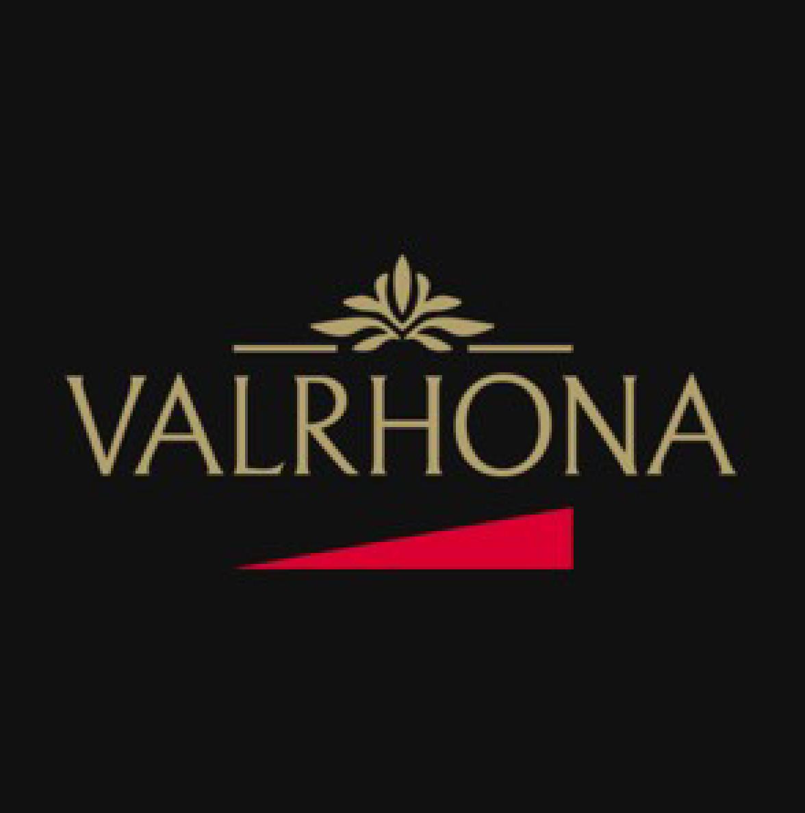 Valrhona Chocolate App Logo